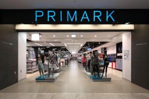 Primark opens in Billstedt-Center Hamburg, Germany